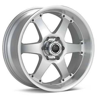 20 Enkei RT6 Rims Wheels 20x9 12 5x135 Lincoln Navigator Ford F150 Expedition