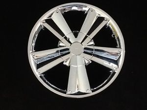 17 inch Honda Chrome Luxury Wheel Chrysler Rim Chevrolet Chevy Rims Wheels Civic
