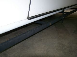 Gemtop Workmaster Truck Bed Topper 99x71x22 48 Construction Utility Rack