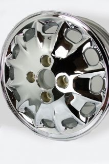 "Chrome 15"" Honda Accord Wheel 63753 42700SV4A21"