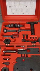 Rotunda Ford FN Focus Transmission Rebuild Kit Special Tools Tool Kit