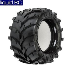 Pro Line 119200 Masher 2 8 inch All Terrain Truck Tire 2 Fr Re