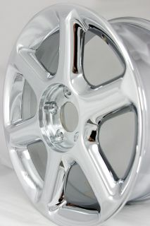 "Chrome 17"" Nissan Maxima Wheel 62379 403002Y925"
