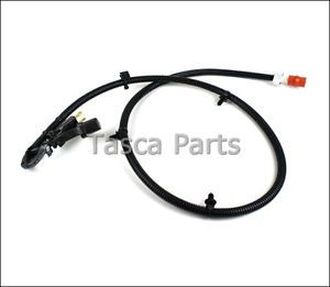 New Engine Block Heater Wiring 2010 2013 Dodge RAM 2500 RAM 3500 6 7L Diesel