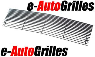 84 94 Chevy Astro GMC Safari Van Chrome Billet Grille