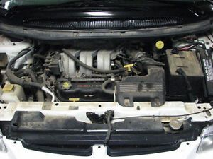 1997 Dodge Caravan Engine Motor 3 8L Vin L 2022636