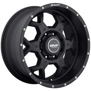 20x9 Flat Black BMF Sota 8x6 5 0 Rims Nitto Terra Grappler 285 55 20 Tires