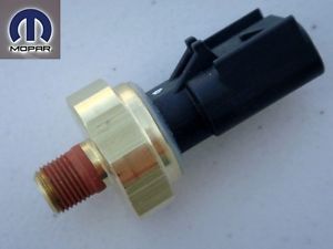 Jeep Oil Pressure Sending Unit