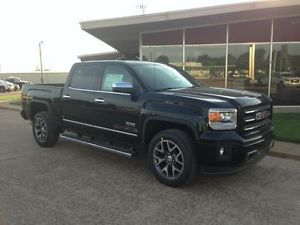 2014 GMC Sierra All Terrain Factory 20 inch Wheels and Tires