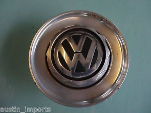 MK4 VW Gli GTI BBs RC Wheel Center Cap Lug Nut Cover Factory Sold as Is 3