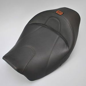 Harley Davidson Road King Glide Solo Seat Saddlemen by Travelcade New