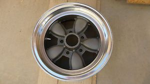 Set of 2 American Racing 200S Wheels 14X7 5x4 75 Authentic Vintage No Res