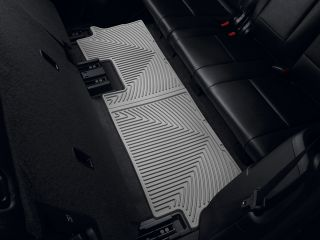 Weathertech® All Weather Floor Mats 2009 2012 Honda Pilot