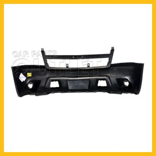 07 11 Chevy Avalanche Suburban Tahoe Front Bumper Primered Plastic Cover Capa