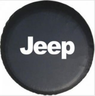 Spare Wheel Tire Cover Tire Covers of 2002 2011 Jeep Wrangler Liberty 235 70R16