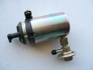 Carter P70305 Fuel Pump Datsun Nissan L24E Inline Fuel Pump OE Rebox Nors