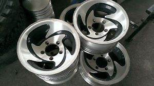 American Racing AR39 Aluminum Wheels 15x8 5x5 5