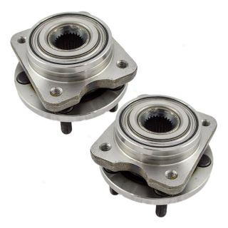 Dodge Dakota Front Wheel Bearing