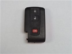 B31EG Toyota Prius Factory Smart Key Fob Keyless Entry Car Remote Alarm