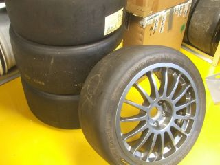 Lamborghini Gallardo Balboni Super Trofeo Wheels New