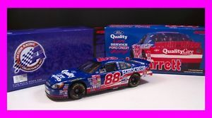 Action 1 18 Diecast Car Quality Care 88 Dale Jarrett 2000 Ford Taurus 10888