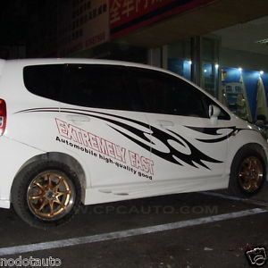 Body Graphics Stickers Decal Vinyl Car