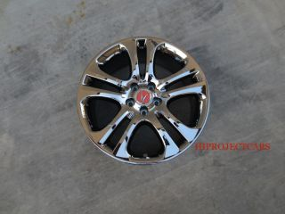 Factory Acura MDX 19'' Wheels Rims TL CL RDX Accord Prelude Odyssey CR V