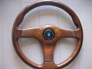 Nardi Wood Steering Wheel Rolls Roys Jaguar Benz Bentley