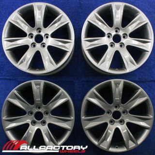 "Acura MDX 19"" 2010 2011 2012 2013 Factory Rims Wheels Set of Four 71794"