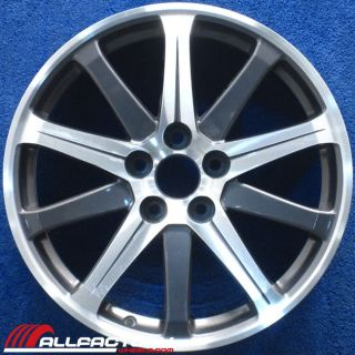 "Acura TL 19"" 2009 09 Factory Rim Wheel 71787"