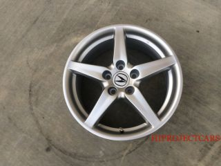 "Factory Acura RSX 17"" Wheels Rims 2006 2005 06 05 Type s Honda"