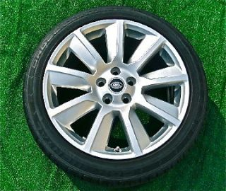 4 New Takeoff 2013 Range Rover Sport Supercharged 20 inch Wheels Tires Land