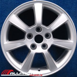 "Jaguar x Type 16"" 2004 2005 2006 2007 2008 Factory Rim Wheel Tobago 59764"