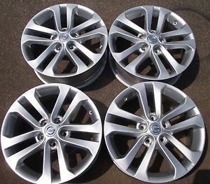 "17"" 2012 13 Nissan Juke Altima Alloy Wheels Rims D03001KA2A"