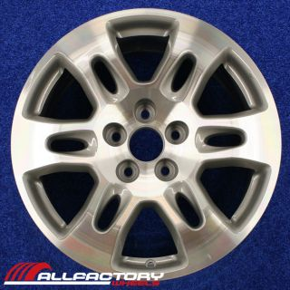 "Acura MDX 18"" 2007 2008 2009 07 08 09 Factory Wheel Rim 71759"