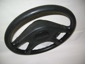 88 89 Acura Integra Steering Wheel with Cruise Control Switch Stock Factory