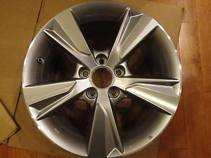 "17"" 2013 Acura ILX Factory Wheel Rim Take Offs"