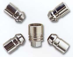 2011 2013 Cadillac cts Wheel Lug Nuts and Lock Security Set by Cadillac