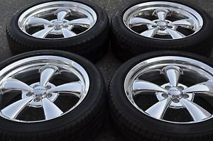 "20"" Dodge Charger Challenger RT SRT Wheels Rims Tires Factory 2006 2014"