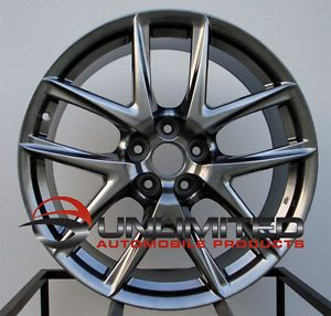 "19"" LFA Style Staggered Wheels Rims Fit Lexus IS250"