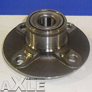 """New"" 1 Rear 2000 2006 Nissan Sentra Wheel Hub Bearing Assembly ""4 Wheel ABS"""