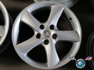 One 05 08 Mazda 6 Factory 17 Wheel Rim 64874 9965357070
