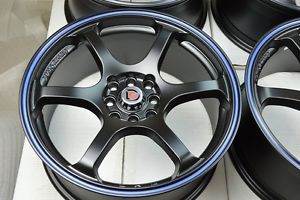 Honda Accord Wheels Rims 17