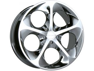 "17"" Wheels Rims Toyota Prius Celica Corolla Scion XD VW Jetta Golf Beetle 5x100"