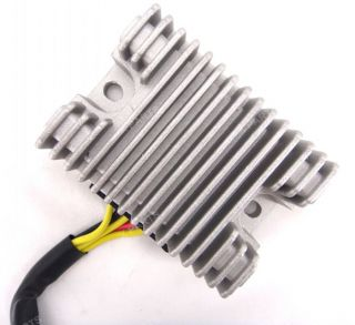Voltage Regulator Rectifier Parts & Accessories