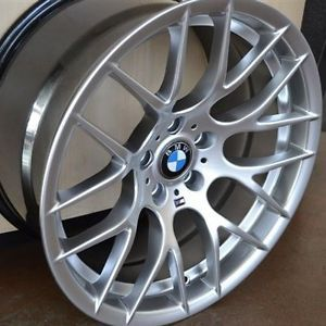BMW Factory BMW Style 359 Competition M3 Wheels for E9X 3 Series 19""