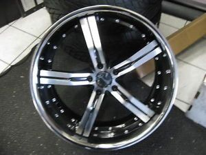 "22"" Gianelle Cancun Wheels Giovanna BMW x5 Range Rover Camaro SS Lexani Forgiato"