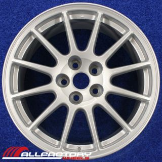 "Mitsubishi Lancer Evolution EVO 18"" 2008 08 Factory Wheel Rim UJ 65849"