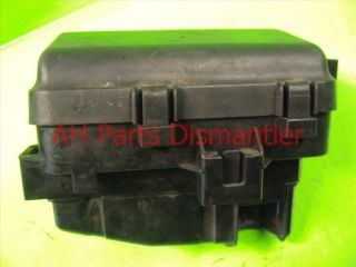 98 Acura RL Engine Fuse Relay Box Unit 38250 Sz3 A02