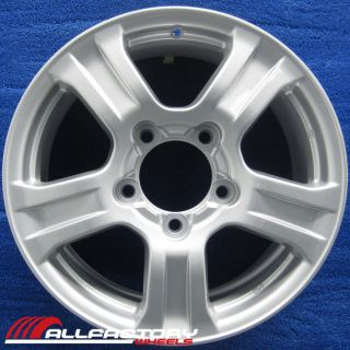 "Toyota Tundra Sequoia 18"" 2007 2008 2009 2010 2011 2012 2013 Rim Wheel 69517"